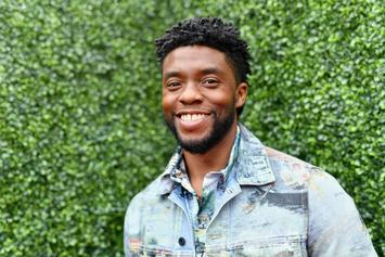 """Chadwick Boseman Talks """"Operation 42,"""" Fans Voice Concern Over Look"""