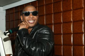"""Ja Rule Aims For 50 Cent With """"Curtis Ratson"""" Meme"""
