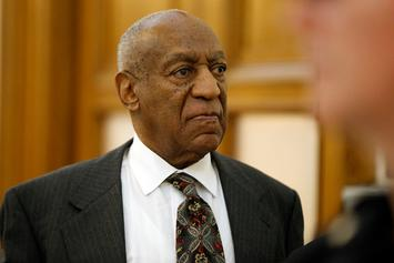 Bill Cosby Ineligible For Temporary Prison Release