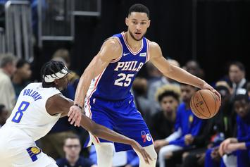 Ben Simmons Makes Revelation About His 3-Point Shot