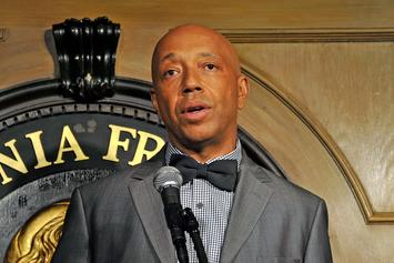 """Russell Simmons """"On The Record"""" Sexual Assault Doc Receives First Trailer"""