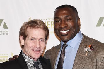 Skip Bayless Revels In Aaron Rodgers' Pain Following NFL Draft