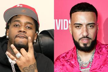 Fivio Foreign Airs Out French Montana