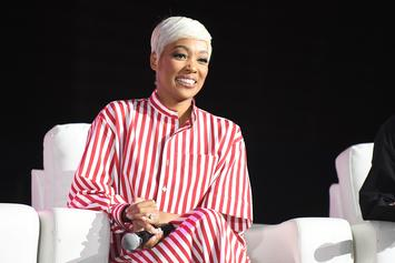 Monica Encouraged To Give Common A Chance When Talking Dating Life