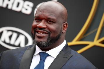 Shaq Covers Funeral Costs For 11-Year-Old Killed In Car Crash