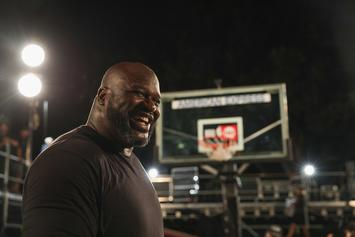 Shaq To Pay For Funeral Of High School Sports Star Killed In Drive-By