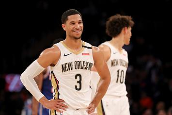 Josh Hart Rages At COD And Stomps Keyboard In Fit Of Anger