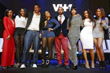 """Love & Hip Hop"" Production Reportedly Shuts Down Indefinitely Due To COVID-19"