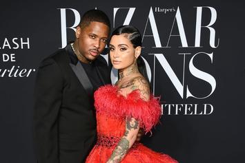Kehlani Explains Open Relationship With YG, Didn't Care About Kissing Scandal