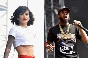 "Kehlani, Tory Lanez, & More Slide Into Our ""R&B Season"" Playlist"