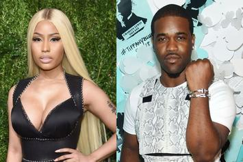 Nicki Minaj & A$AP Ferg Unreleased Track Previewed By DJ Clue