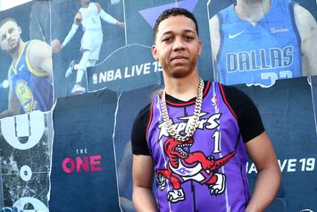 Lil Bibby Slams 6ix9ine's Defense For Snitching