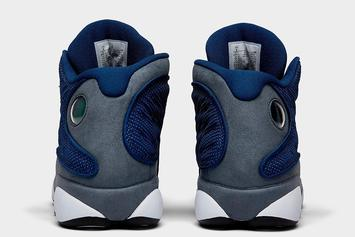 "Air Jordan 13 ""Flint"" Officially Revealed, Release Date Confirmed"
