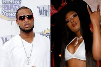 Slim Thug Shoots His Shot At Megan Thee Stallion