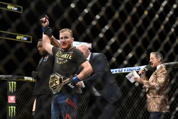 Justin Gaethje Speaks Out On His Feud With Conor McGregor