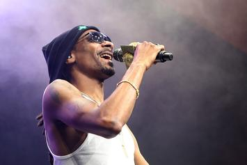 """Snoop Dogg Changes Tune On Michael Jordan After """"The Last Dance"""""""