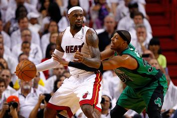 Paul Pierce Argues That LeBron James Isn't A Top 5 Player