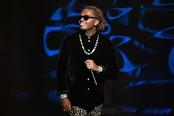 """Gunna Plays Astrologer By Launching Horoscope Reading Service """"Wunnascope"""""""