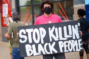 George Floyd's Death: Massive Protest Leads To Police Escalation