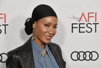 "Jada Pinkett Smith Recalls Getting ""Picked On For Being Light-Skinned"""