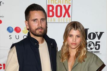 Scott Disick & Sofia Richie Split After Three Years Together: Report