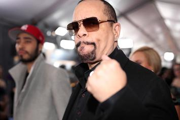 Ice-T Blasts People Who Tell Him Racism Doesn't Exist Because He's Successful