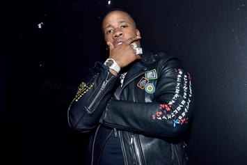 Yo Gotti Spends Over $1 Million In Birthday Gifts For Himself
