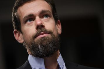 """Jack Dorsey, Twitter CEO, Gives $3 Million To """"Know Your Rights"""" Campaign"""