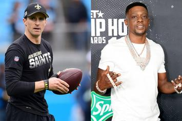 Boosie Badazz Drags Drew Brees Over Kneeling Comments