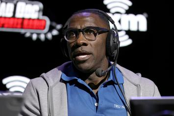 Shannon Sharpe Goes In On Jake Fromm For Racist Statement