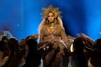 "Beyoncé Reportedly Not Involved With ""Black Panther 2"" Soundtrack Despite Rumors"