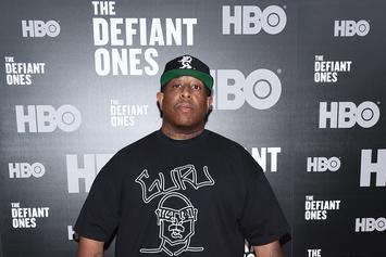 DJ Premier Mourns Loss Of Mother After Recent Passing