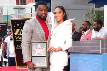 50 Cent's GF Cuban Link Fuels Breakup Rumors With Cryptic Post