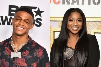 """YK Osiris Shoots His Shot With Reginae Carter: """"Just Give Me A Chance"""""""