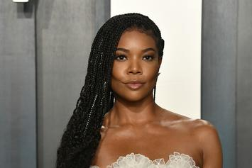 """Gabrielle Union Claims NBC Threatened Her Agent Amid """"AGT"""" Investigation"""