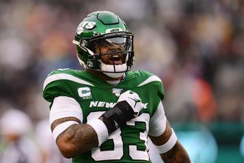 Jamal Adams Demands Jets For A Trade Amid Contract Dispute
