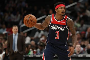 Bradley Beal Recounts Harrowing Experience With Police