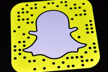 Snapchat Apologizes For Juneteenth Filter That Had Users Smile To Break Chains