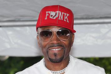 """Teddy Riley Apologizes To Comedian For Snapping At Him In """"Verzuz"""" Comments"""