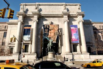 Teddy Roosevelt Statue To Be Removed From Museum of Natural History