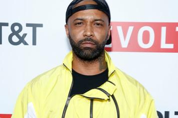 "Joe Budden Reponds To Eminem's Leaked ""Bang"" Verse"