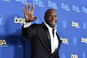 Terry Crews Dragged Again For Latest #BlackLivesMatter Tweet