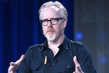 """""""Mythbusters"""" Star Adam Savage Accused Of Raping His Sister"""