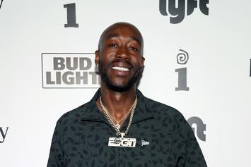 "Freddie Gibbs Reacts To Akademiks' Reported ""Complex"" Suspension"