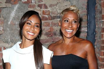 Jada Pinkett Smith's Mother Addresses August Alsina Affair