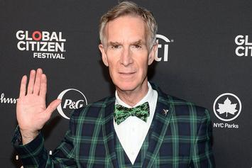 Bill Nye Goes Viral After Blasting Coronavirus Mask Detractors On TikTok