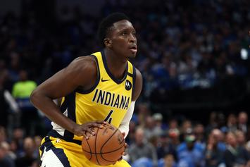 Victor Oladipo Rumored To Be Looking At Heat In 2021 Free Agency