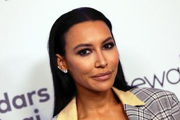 "Search For Naya Rivera Continues At Lake Piru With ""Sophisticated Sonar Equipment"""