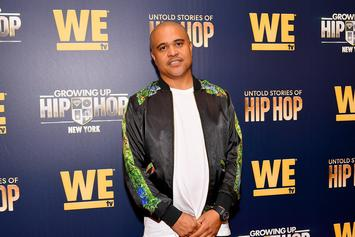 "Irv Gotti Says He & Drake Spoke After Controversial ""Masterpiece"" Album Statement"