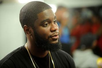 "Big K.R.I.T. Releases ""K.R.I.T. Iz Here"" Short Film"
